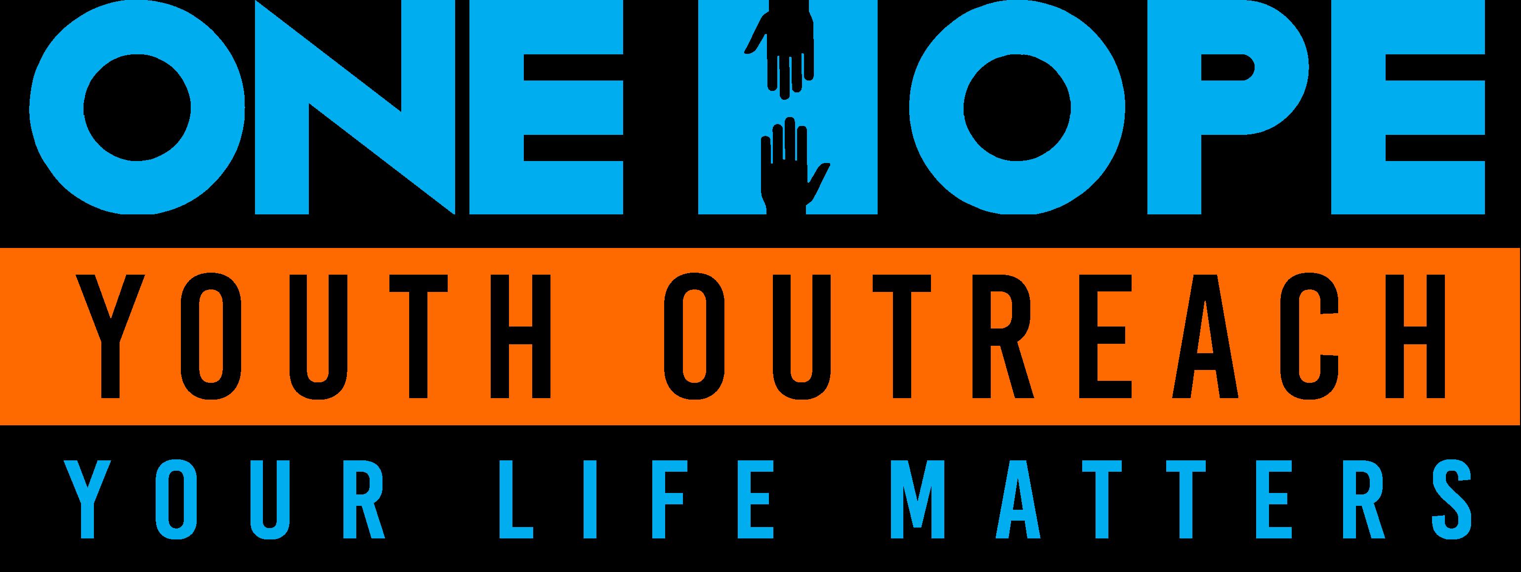 OHYO: One Hope Youth Outreach